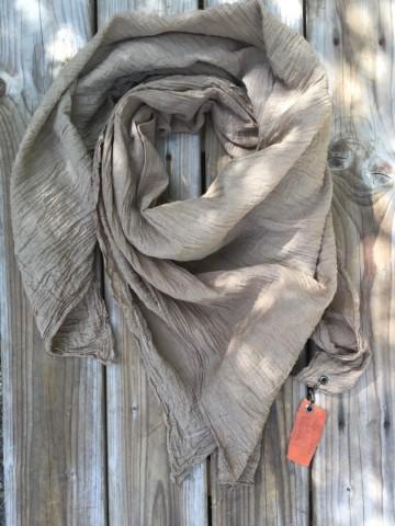De meest hippe sjaal bekijken