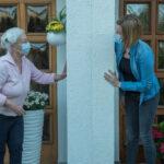 Wat te doen bij ruziende buren